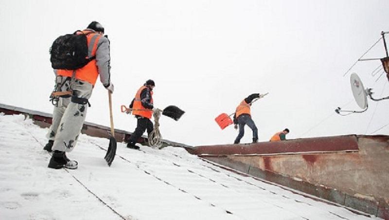 Компании по механизированной уборке снега